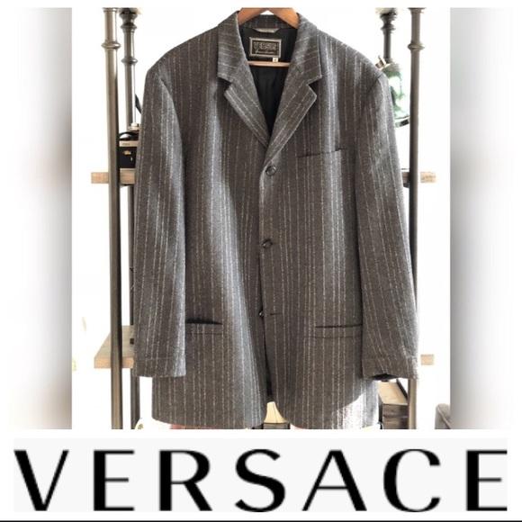 Versace Other - VERSACE Gianni Versace